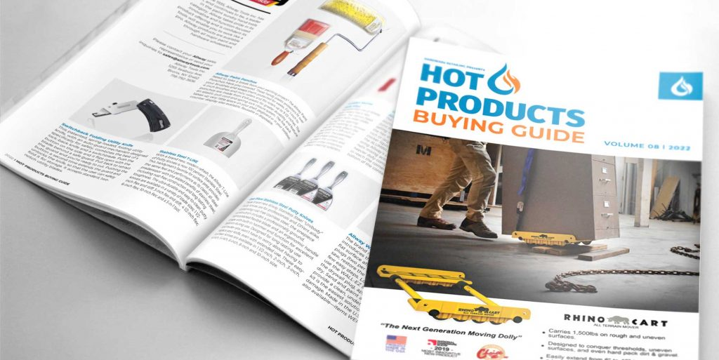 2022 Hot Products Buying Guide